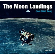 The Moon Landings: One Giant Leap