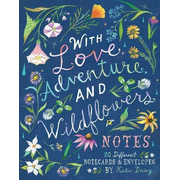 WITH LOVE ADV & WILDFLOWERS NO