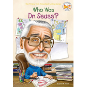 ISBN Who Was Dr. Seuss?
