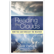 ISBN Reading the Clouds (How You Can Forecast the Weather)