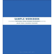 ISBN Sample Workbook to Accompany Professional Sewing Techniques for Designers