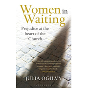 ISBN Women in Waiting (Prejudice at the Heart of the Church)