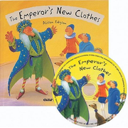 The Emperor's New Clothes [With CD]
