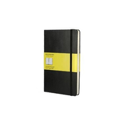 Moleskine Notizbuch Classic A5 Schwarz writing notebook Black