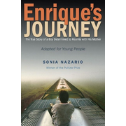 ISBN Enrique's Journey (The Young Adult Adaptation)