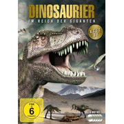 Koch Media Dinosaurier - Im Reich der Giganten (Neuauflage) (5 DVDs) DVD German, English