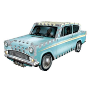 Flying Ford Anglia Harry Potter. 3D-PUZZLE (130 Teile)