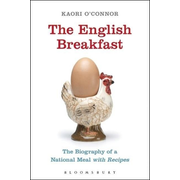 ISBN The English Breakfast (The Biography of a National Meal, with Recipes)