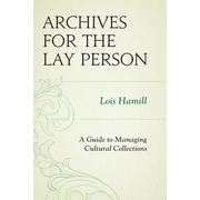 Archives for the Lay Person