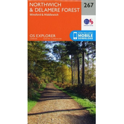Northwich and Delamere Forest
