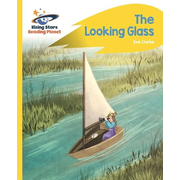Clarke, Z: Reading Planet - The Looking Glass - Yellow: Rock
