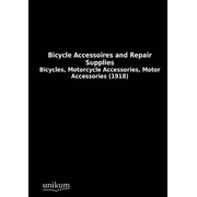 Bicycle Accessoires and Repair Supplies