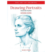 ISBN Art of Drawing: Drawing Portraits