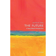 ISBN The Future: A Very Short Introduction English