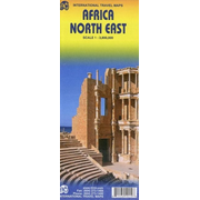 Africa North East 1 : 3 800 000