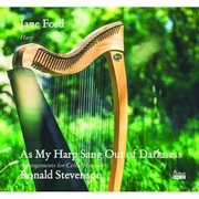 As My Harp Sang Out Of Darknes
