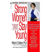 ISBN Strong Women Stay Young