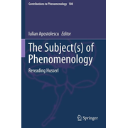 The Subject(s) of Phenomenology
