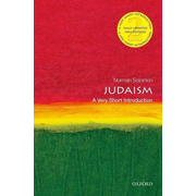ISBN Judaism: A Very Short Introduction 176 pages English