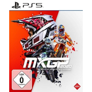 MXGP 2020 - THE OFFICIAL MOTOCROSS VIDEOGAME (Playstation PS5)