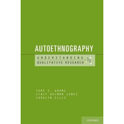 ISBN Autoethnography 216 pages English