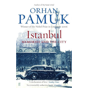 Allen & Unwin Istanbul book Biography English Paperback 368 pages