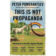 ISBN This is Not Propaganda book Paperback 300 pages