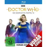 Doctor Who-Staffel 12