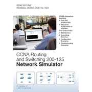 S-CCNA ROUTING & SWITCHI CD  D