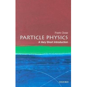 ISBN Particle Physics: A Very Short Introduction English