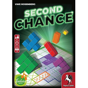 Second Chance, 2. Edition (Edition Spielwiese)
