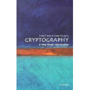 ISBN Cryptography: A Very Short Introduction English