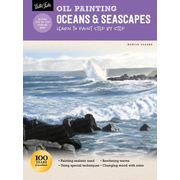 Oil Painting: Oceans & Seascapes