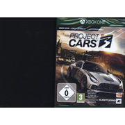 GAME Project Cars 3 Basic German, English Xbox One