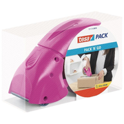 TESA 51113-00000 box sealing tape dispenser Handheld Manual