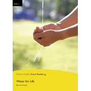 Level 2: Water for Life Book and Multi-ROM with MP3 Pack