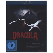 Koch Media Dracula (1979) (Blu-ray) German, English
