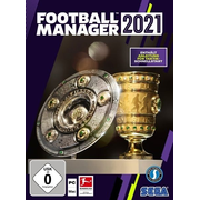 Football Manager 2021, 1 DVD-ROM (Limited Edition)