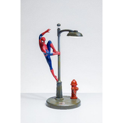 Marvel Lampe Spiderman