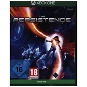 The Persistance, 1 Xbox One-Blu-ray Disc