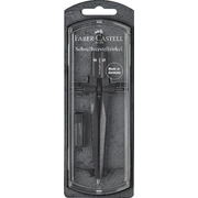 Faber-Castell 174530 bow compass Black 1 pc(s)