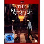 The Relative Worlds, 1 Blu-ray