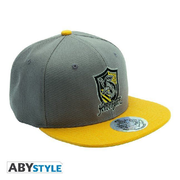 ABYstyle - Harry Potter Hufflepuff Snapback Cap