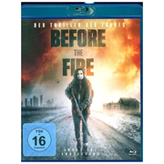 Before the Fire - Angst ist ansteckend, 1 Blu-ray