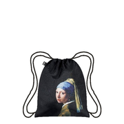 LOQI Backpack Johannes Vermeer / Girl with a Pearl Earring