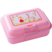 HABA 300391 lunch box Lunch container Plastic Pink