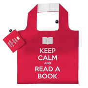 AnyBags Tasche Keep calm and read a book