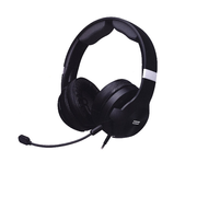 Hori Pro Headset Head-band 3.5 mm connector Black, Silver