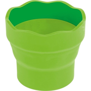Creativity for Kids Clic & Go Water cup - Lime green
