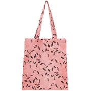 Shopper Canvas Rosa